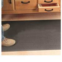 Anti-Fatigue Floor Mat 2 x 5 Pebble Beveled Edge