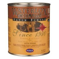 Waterlox Original Satin Finish 450 VOC Quart