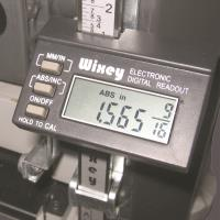 WIXEY WR510 Planer Digital Readout