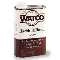 Watco Danish Oil Black Walnut Quart