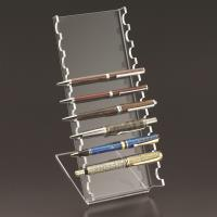 Waterfall Pen Display Stand