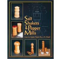 Salt Shakers and Pepper Mills
