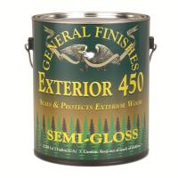 Exterior 450 Varnish Semi-Gloss Gallon