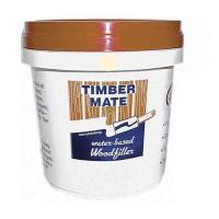 Timbermate Wood Filler Water Based Quart
