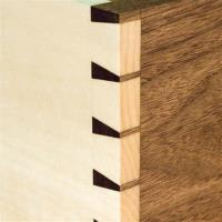 Demystifying Hand Cut Dovetails - Downloadable Technique
