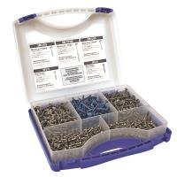 Kreg Assorted Pocket Hole Screw Kit SK03