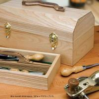 Craftsman's Toolbox - Downloadable Plan