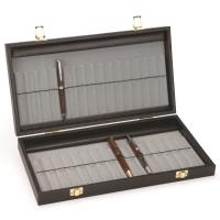 32 Pen Display Case With Lid