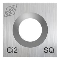 Ci2-SQ / Square Carbide Cutter
