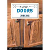 Building Doors - DVD
