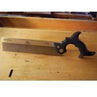 Rob Cosman's Black Resin Professional Crosscut Joinery Saw