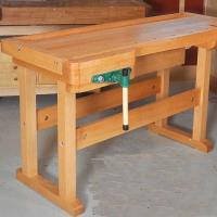 Classic Workbench - Downloadable Plan