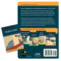 The Missing Shop Manual Table Saw