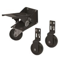 Woodpeckers Router Table Stand Wheel Kit