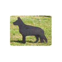 Woodworking Project Paper Plan to Build German Shepherd Dog Shadow