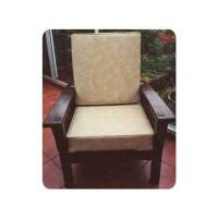 Woodworking Project Paper Plan to Build Authentic Morris Chair