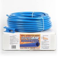 RapidAir Compressed Air Piping System 100-feet Tubing