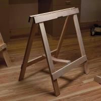 Sawhorse Roundup - Downloadable Plan