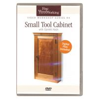 Small Tool Cabinet Series 4