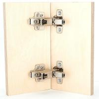 Hafele 165 Degree Full Overlay Hinge