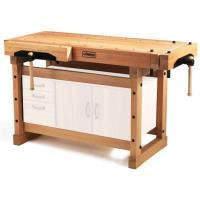Sjobergs Elite 1500 Workbench