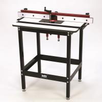 JESSEM Mast-R-Lift II Included Router Table System With Phenolic Top