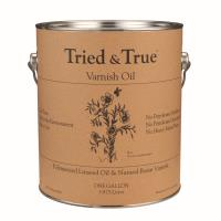 Tried and True Varnish Oil Gallon