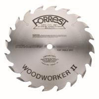 Forrest WW10206100 Woodworker II 10