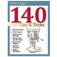 Woodcraft Magazine Tips and Tricks - Downloadable Book