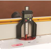 Wixey Mini Digital Height Gauge WR 25