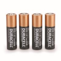 Duracell CopperTop AA - 4 Pack