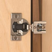 Blum Compact Face Frame Hinge with Blumotion 3/8