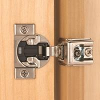 Blum Compact Face Frame Hinge with Blumotion 1-1/4