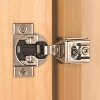 Blum Compact Face Frame Hinge with Blumotion 1-3/8