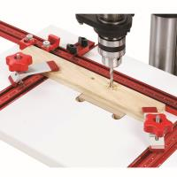 WOODPECKERS Complete Drill Press Table