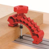 WOODPECKERS Single Knuckle Hold Down Clamp