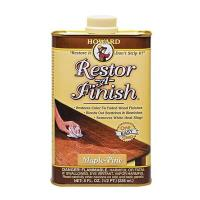 Howards Restor-A-Finish Maple-Pine 8oz