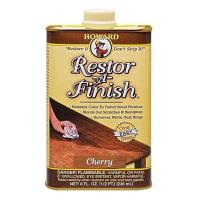 Howards Restor-A-Finish Cherry 8oz