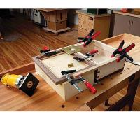 Brusso Router Template Jig TJ-103