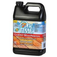OneTime Wood Protector Golden Honey Gallon
