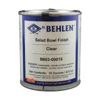 Behlen Salad Bowl Finish - Pint