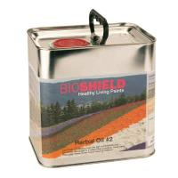 BioShield Herbal Oil Number 1- 2.50 Liter
