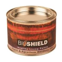 BioShield Floor and Furniture Hardwax .40 Liter