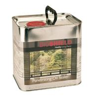 Penetrating Oil Sealer 5 2.50 liter