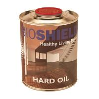 BioShield Hard Oil 9 0.75 Liter