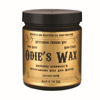 Odie's Wax Clear 9oz