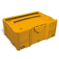 systainer T-LOC II Daffodil Yellow