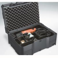 Systainer T-Loc II for FEIN Multimaster with Insert Lid and Base Foam