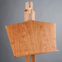 Upscale Music Stand - Downloadable Plan