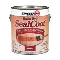Bulls Eye Sealcoat Universal Sanding Sealer 1 Gallon